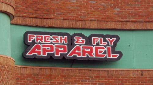 Fresh & Fly Cloud