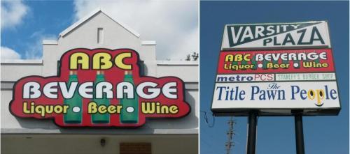 ABC Beverage