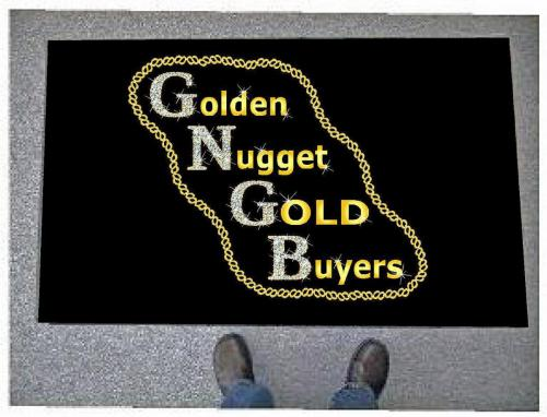 Golden Nugget Gold Buyers